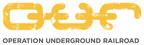 Emmy® Award Winning Director, Nick Nanton, Partners with Russell Brunson to Co-Produce Documentary on Anti-Human Trafficking Organization, Operation Underground Railroad