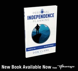 New National Book Release from Financial Expert Don Clark