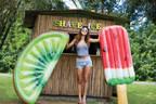 Intex® Unveils Hot New Novelty Floats For Summer Fun