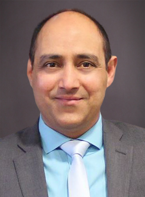 Ahsan Upal, a leader for Burns & McDonnell Canada, has been selected to serve on the Executive Committee for IEEE Canada. Upal is chair of IEEE Canada's Industry Committee.
