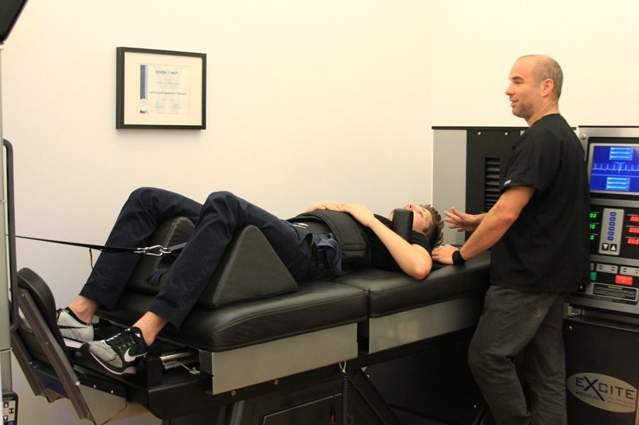 NYC Chiropractor's Approach to Pain Relief Confirmed in Study