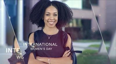 CenturyLink celebrates International Women's Day