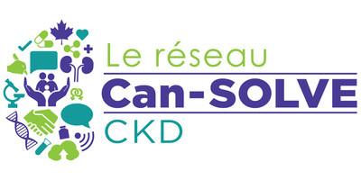 Le réseau Can-SOLVE CKD (Groupe CNW/Fondation canadienne du rein)