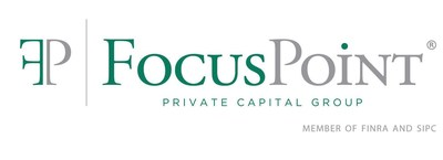 (PRNewsfoto/FocusPoint Private Capital Group)