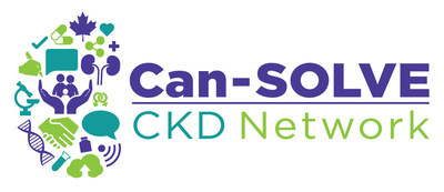 Can-SOLVE CKD Network (CNW Group/Kidney Foundation of Canada)