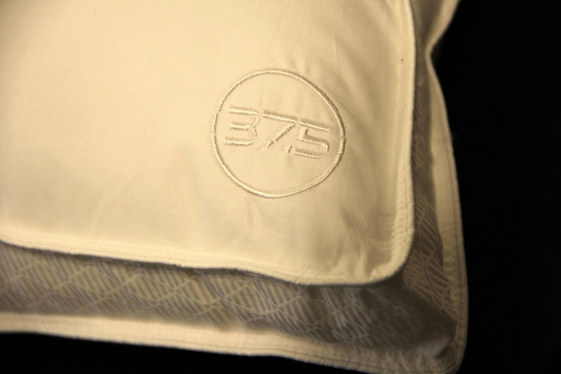 37 5 174 Technology Announces Milestone Year For Bedding And