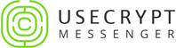 Usecrypt S.A. logo (PRNewsfoto/Usecrypt S.A.)
