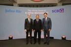 Siam Commercial Bank und Julius Bär kündigen Asiens erstes Joint Venture für Vermögensverwaltung an