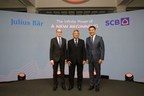 Siam Commercial Bank and Julius Baer announce Asia's first joint venture in wealth management