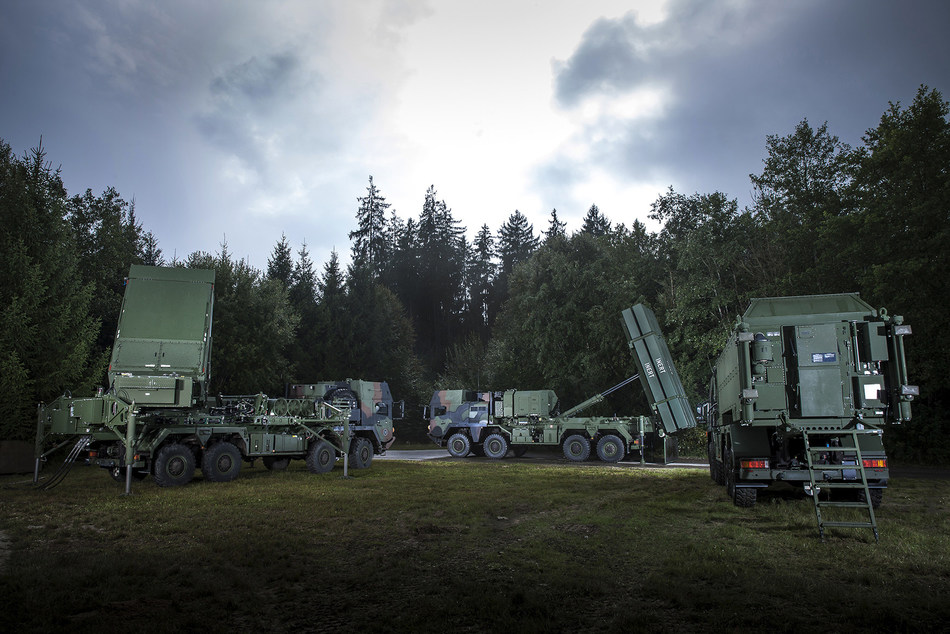 "MBDA Deutschland and Lockheed Martin announced a new joint venture to pursue the next generation Integrated Air and Missile Defense System, ""TLVS,"" for the German Bundeswehr. The joint venture is expected to become the prime contractor for the new system that will transform Germany's defense capabilities."