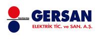 GERSAN Logo (PRNewsfoto/GERSAN)