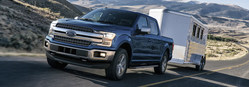The 2018 Ford F-150 is one of the vehicles shoppers can get at a discounted rate during the Mad March sales event at Riverside Ford Lincoln.