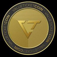 Value Ticket Coin (PRNewsfoto/Value Ticket)