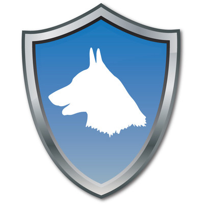 Shepherd Shield security app logo.