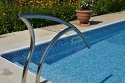 LOOP-LOC inground pool liners