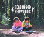 Save the Redwoods League & New York Times Bestselling Author T. A. Barron Launch