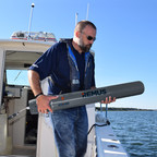 Hydroid's New High Speed, Low Cost Micro AUV