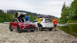Visit Apple Valley Toyota to test drive a new 2018 Toyota RAV4 today.