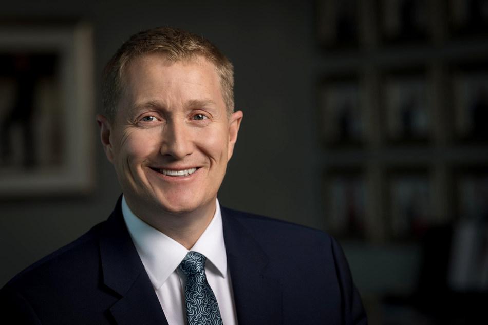 Brett Blake, AdvoCare CEO