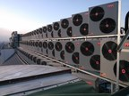 New PHNIX House Heating and Hot Water Inverter Heat Pump to Release at MCE in Italy