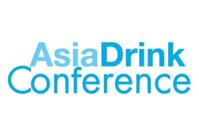 15 June 2018 | BITEC, Bangkok, Thailand  | Asia Drink Conference logo