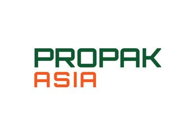 13-16 June | BITEC, Bangkok, Thailand | ProPak Asia 2018 Logo