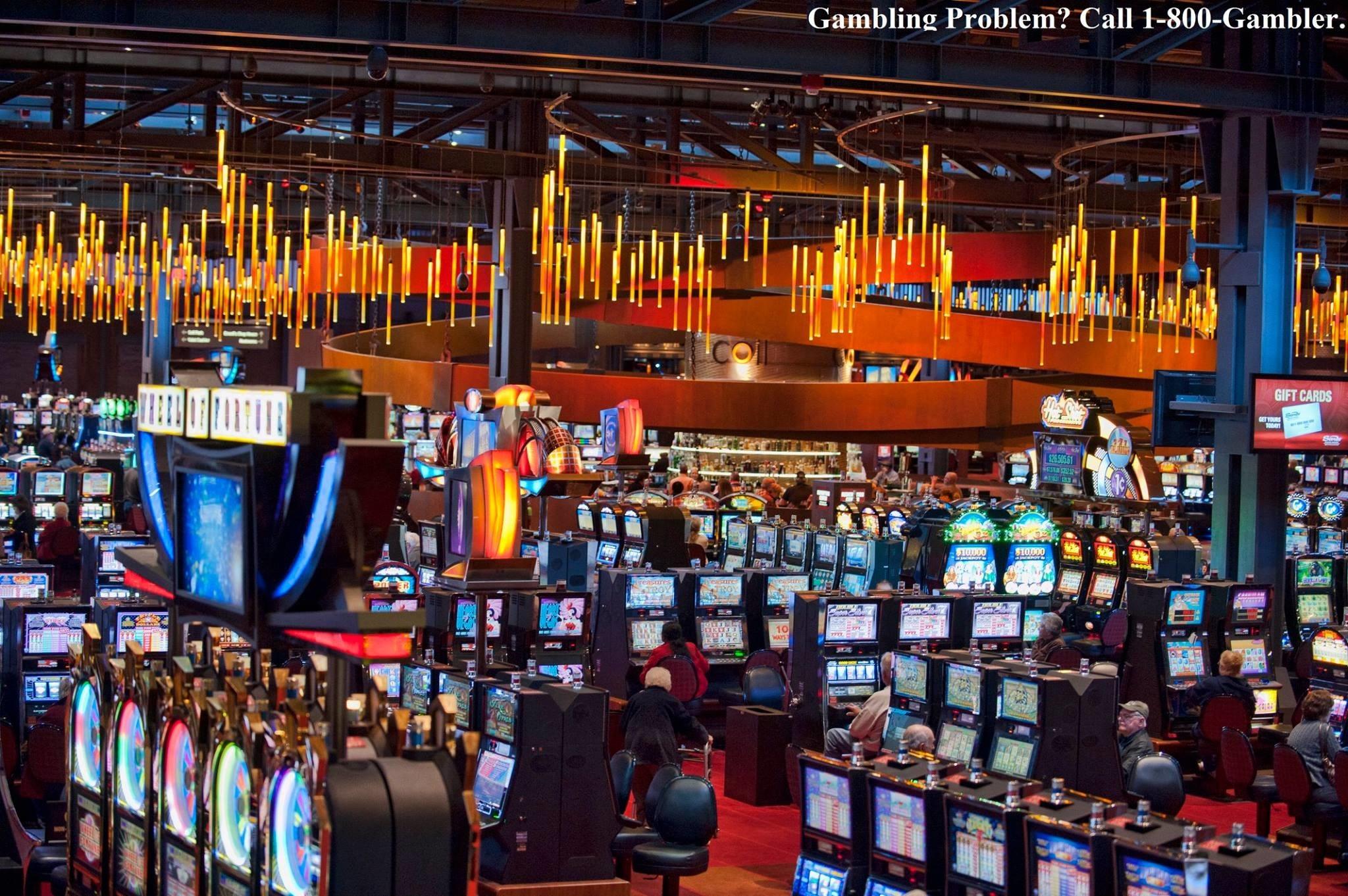 sands casino resort bethlehem address