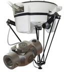 Belden Universal kündigt Konstruktions- und Leistungsverbesserungen für seine Delta Roboter Wellengelenke an
