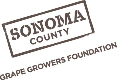 Sonoma County Grape Growers Foundation logo