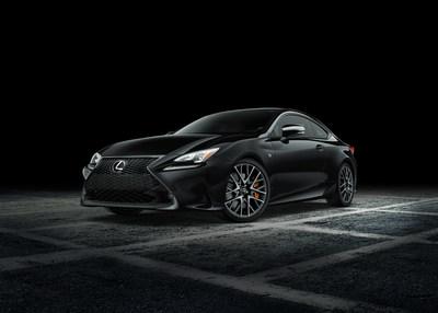 El cupé RC, uno de los automóviles más dinámicos de toda la línea Lexus, ha ido hasta los límites del diseño y el rendimiento desde su presentación en 2014. Este mes, esa tradición continúa, pues Lexus lanza el RC F SPORT Black Line Special Edition en el Salón del Automóvil de Nueva York 2018.