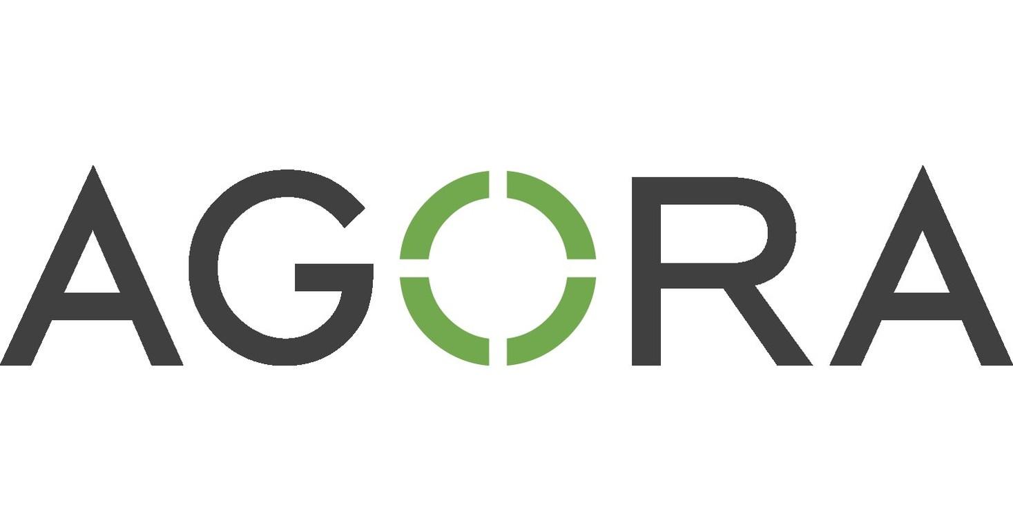 AGORA Announces Partnership With Nancy Hughes and Expands