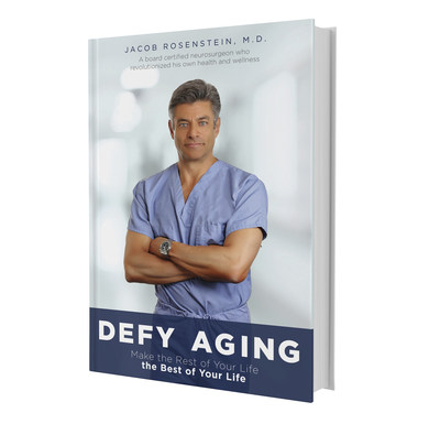 Defy Aging: Making the Rest of Your Life the Best of Your Life