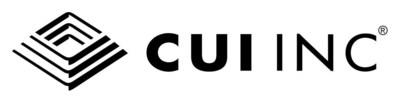 CUI Inc. - logo (PRNewsfoto/CUI Global, Inc.)