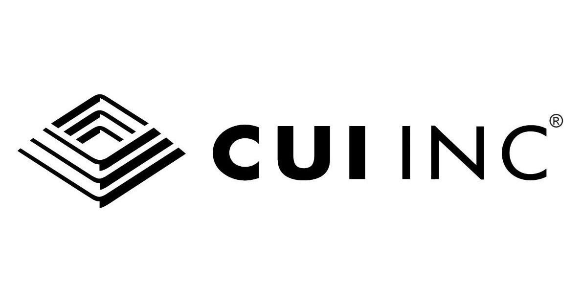 CUI Global Subsidiary CUI Inc. Receives UL 9540
