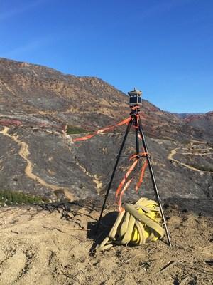 MWS-Cal Fire