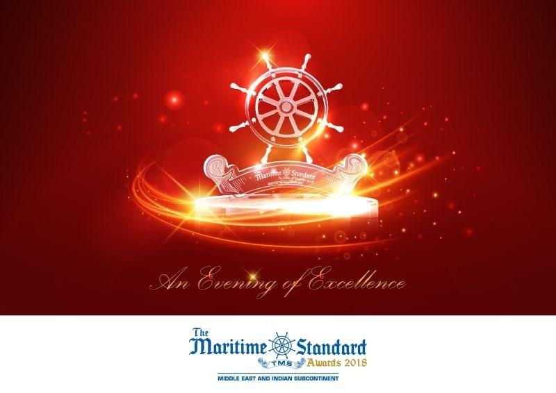 The Maritime Standard Awards (PRNewsfoto/The Maritime Standard Awards)