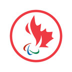 Logo: Comité paralympique canadien (Groupe CNW/Canadian Paralympic Committee (Sponsorships))