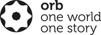 Orb Media logo. (PRNewsfoto/Orb Media)