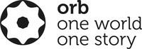Orb Media logo.