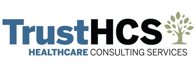 TrustHCS provides staffing and advisory services that improve the financial strength of healthcare organizations.  Our services and oversight improve the reliability, integrity and security of our clients' financial health and enables clinicians, HIM, revenue cycle and clinical documentation improvement leaders gain visibility, insight and control of financial outcomes associated with every patient encounter. Follow TrustHCS on Twitter and LinkedIn.