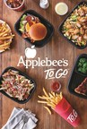 Enhanced Applebee's® To Go Experience Has Arrived to Save Mealtime