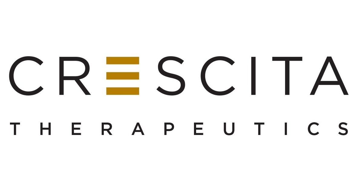 crescita therapeutics inc  announces completion of