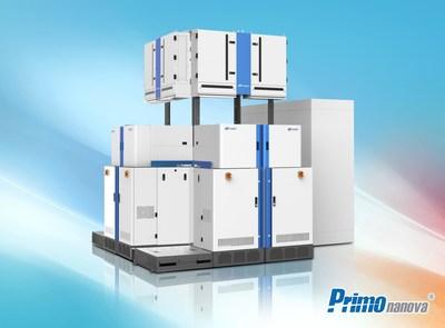 AMEC's Primo nanova® ICP etch system