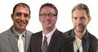 Futuri Media Welcomes Michael Sharkey, Jim Tarantine, and Jim Roberts to Its Fast-Growing Team