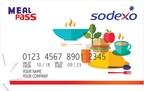 Sodexo Meal Card (PRNewsfoto/Sodexo)
