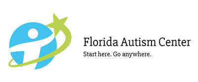 Florida's Leader in Center-Based ABA Therapy. (PRNewsfoto/Florida Autism Center)