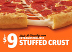 Cheesy or Crazy? Little Caesars® New Pizza Innovation Borders on Deliciously Ridiculous