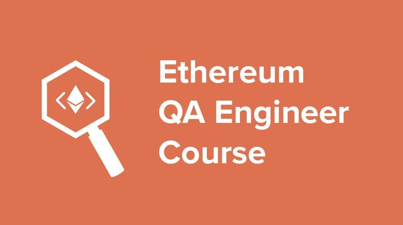 The first certified course for Quality Assurance Engineers.