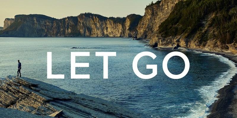 Will you dare Let Go ? (CNW Group/Alliance de l'industrie touristique du Québec)
