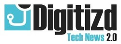 Digitizd logo, so you can recognize their brand name anywhere
